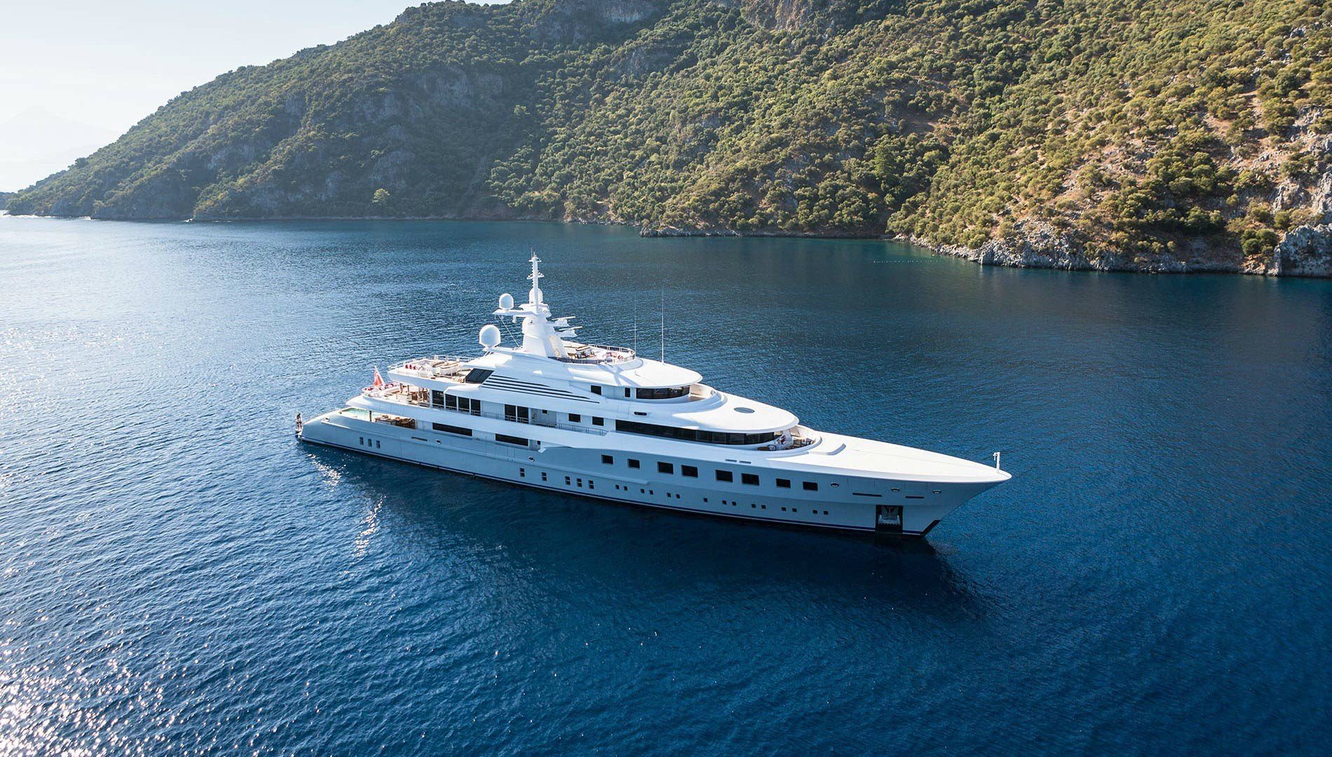 Waterside Superyacht Sales