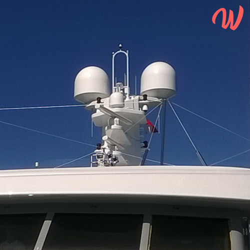 Waterside VSat