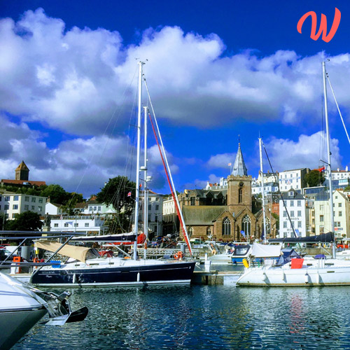 Waterside Corporate Services, Guernsey